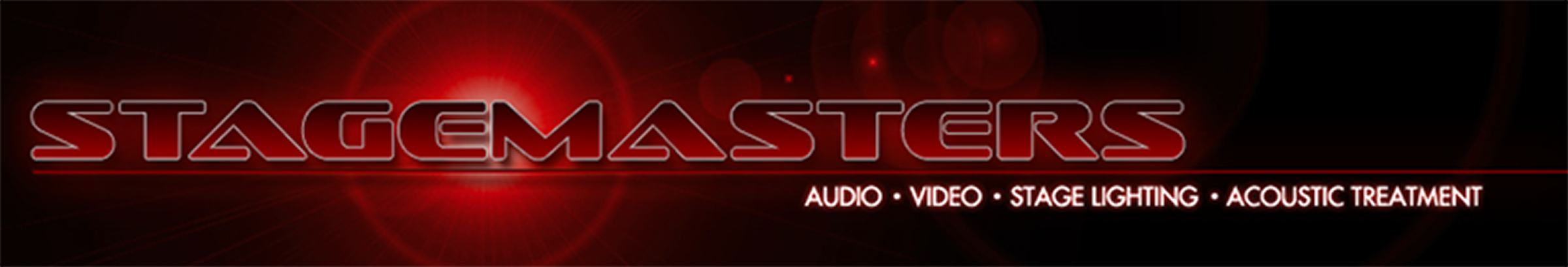 Stagemasters Sound A/V